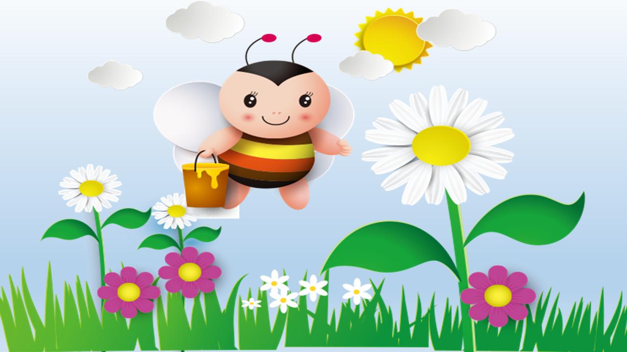 Méhecske öröm