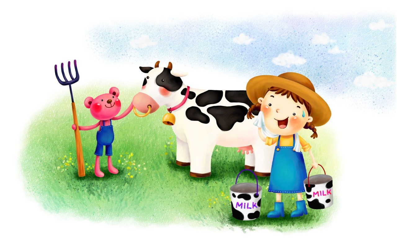 Farmer élet