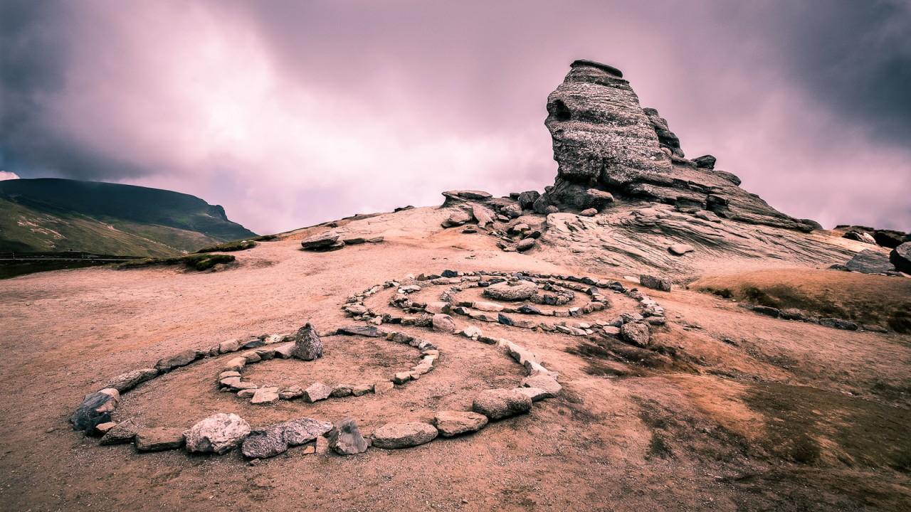 Erdélyi napfelkelte: A Bucsecs- hegység titkai ( 2. rész)