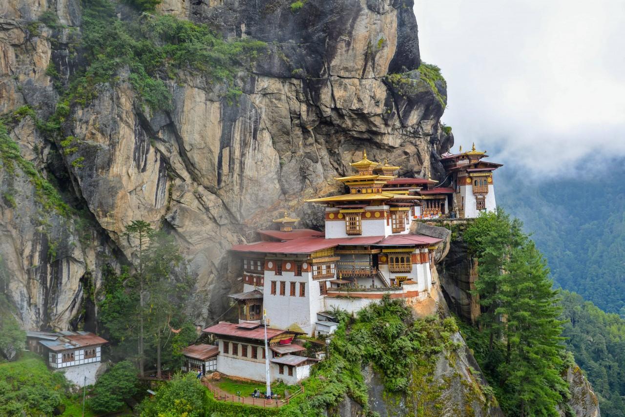 Az utolsó paradicsom: Buthan
