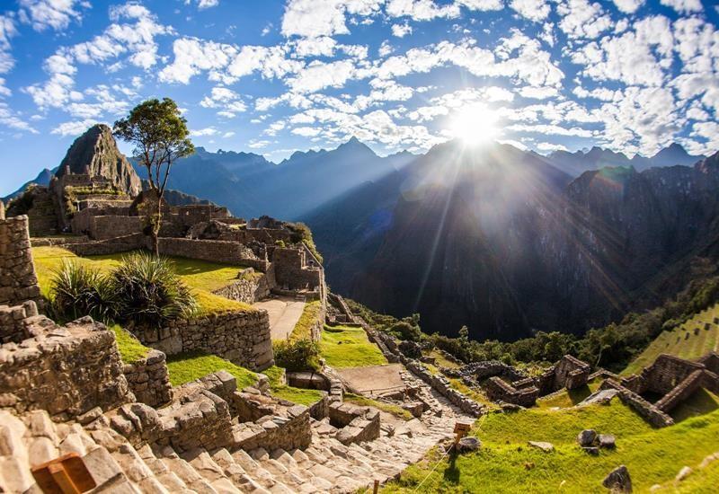 Machu Pichu, a rejtett város