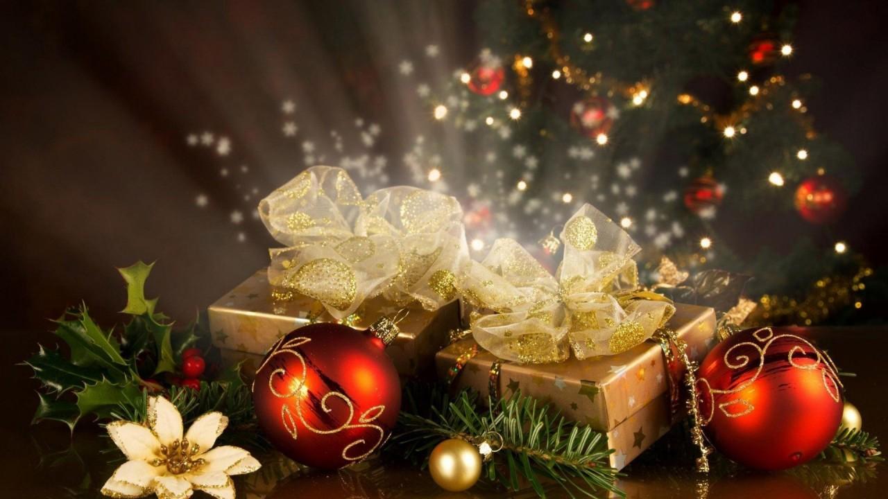 Karácsonyi üzenet