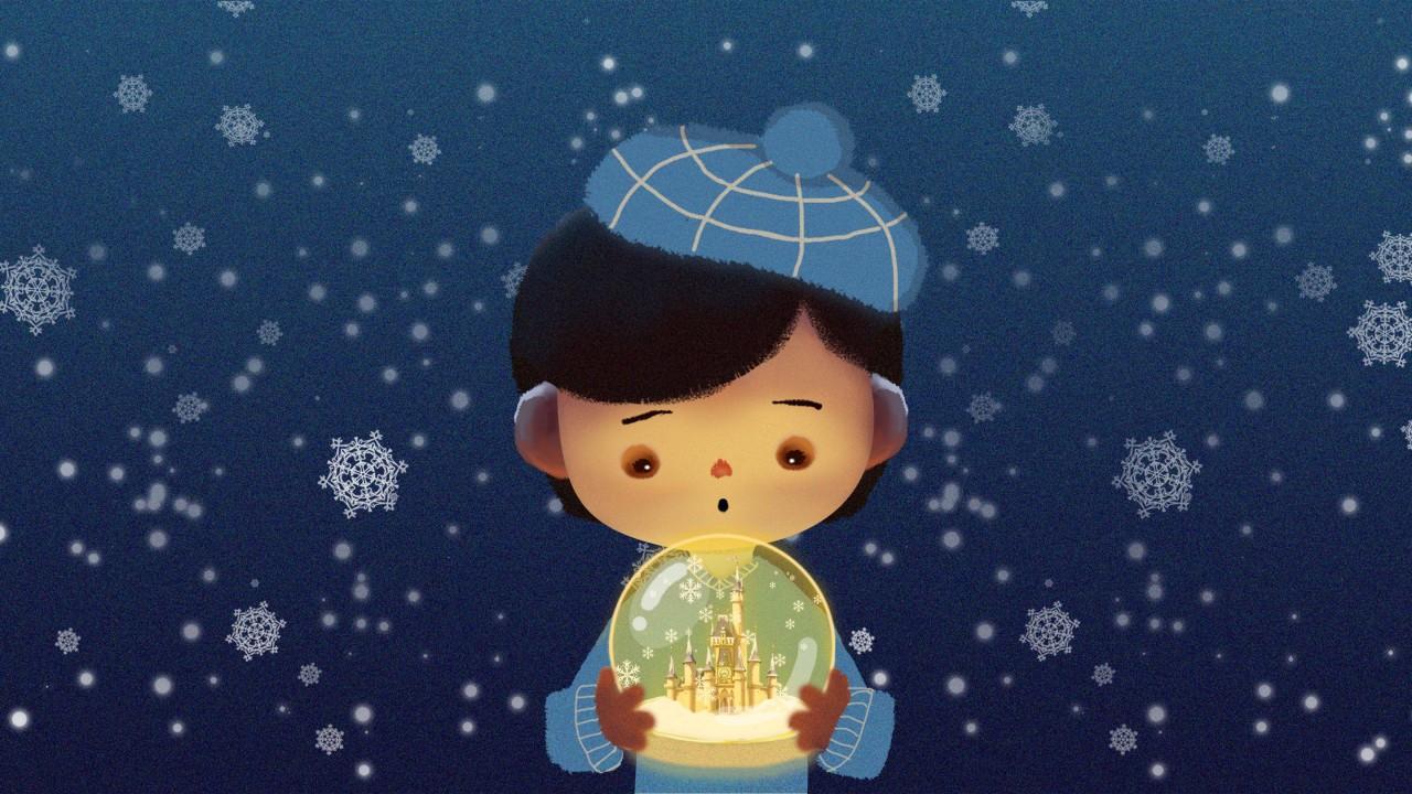 Karácsonyi kívánság