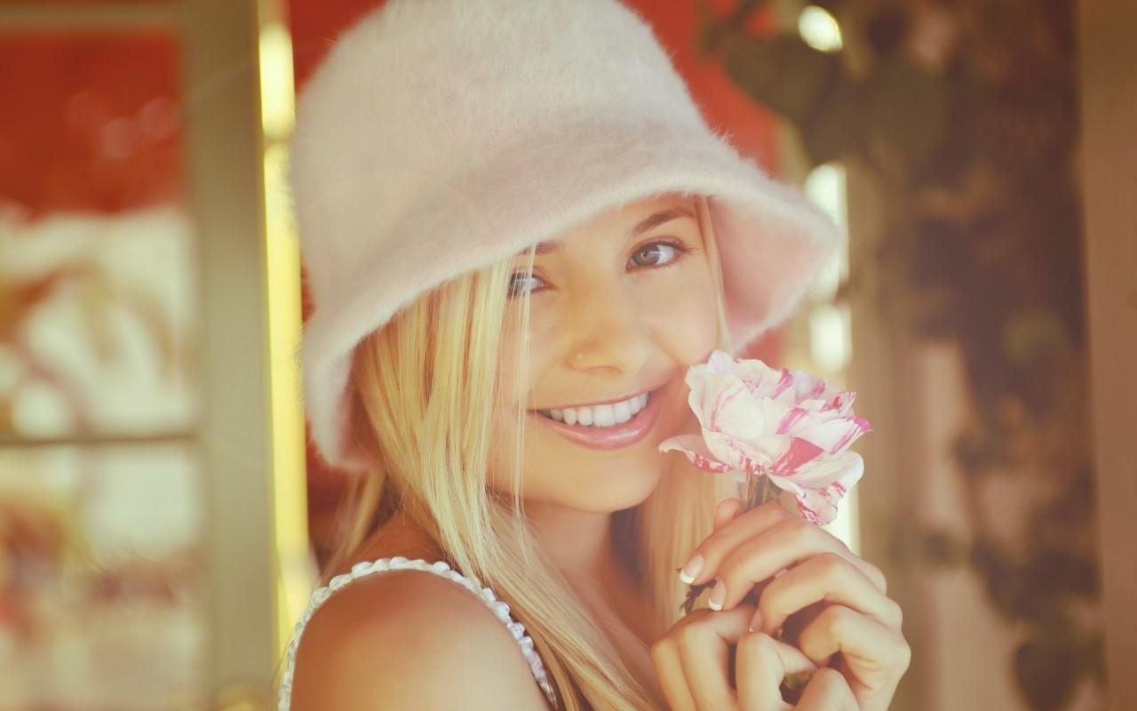 A boldogságnak nincsen titka...