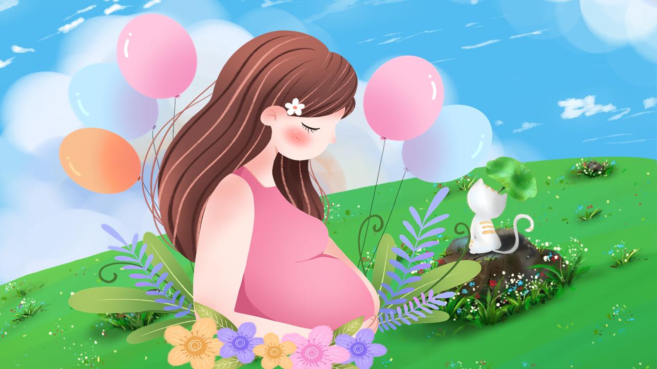 Anyák napi köszöntő