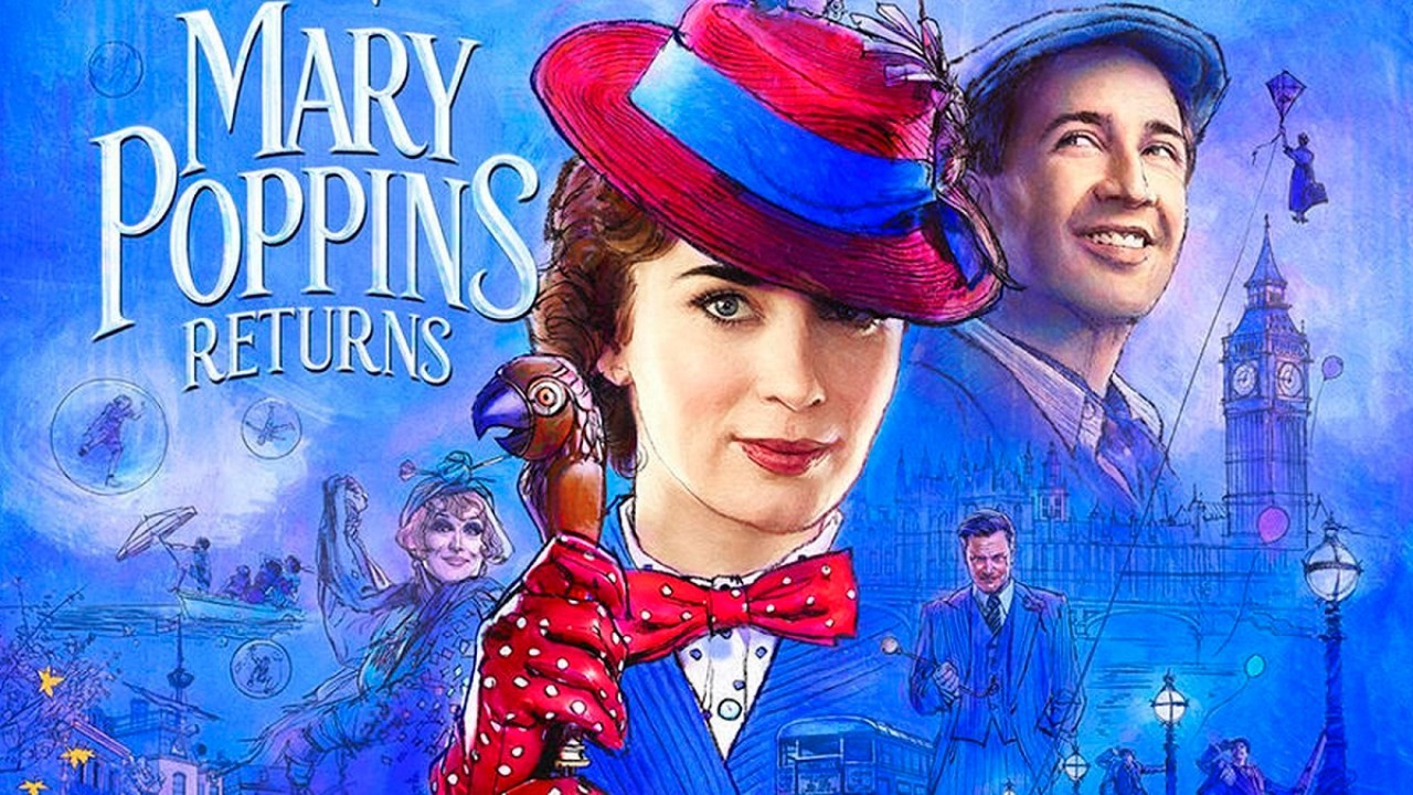 P.L Travers : A csudálatos Mary Poppins