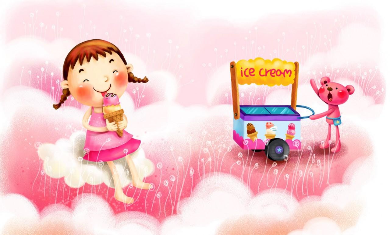 Fagylaltozós