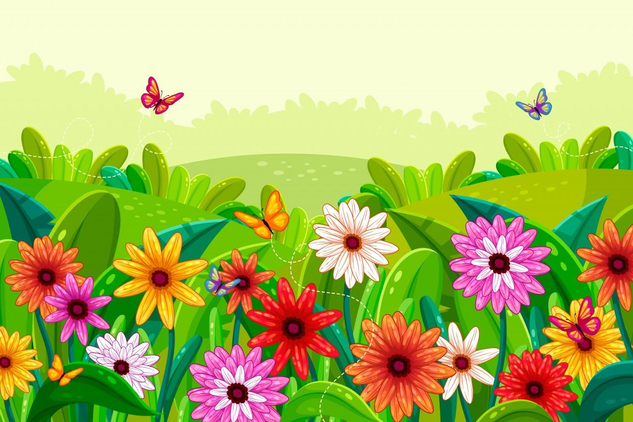 Itt a tavasz végre!